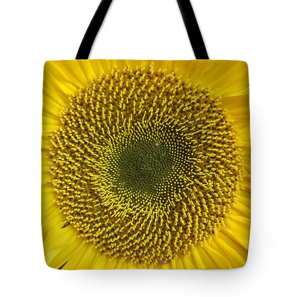 Here Comes The Sun.... Tote Bag