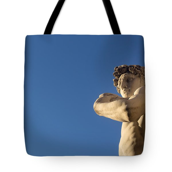 Hey Beautiful.. Tote Bag by A Rey