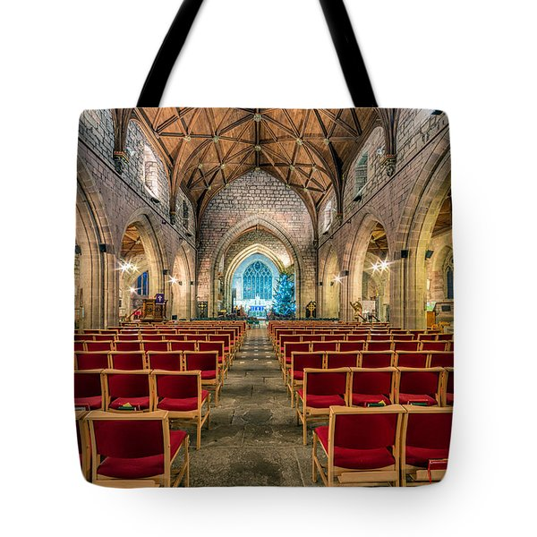 Hidden Gem Tote Bag by Adrian Evans