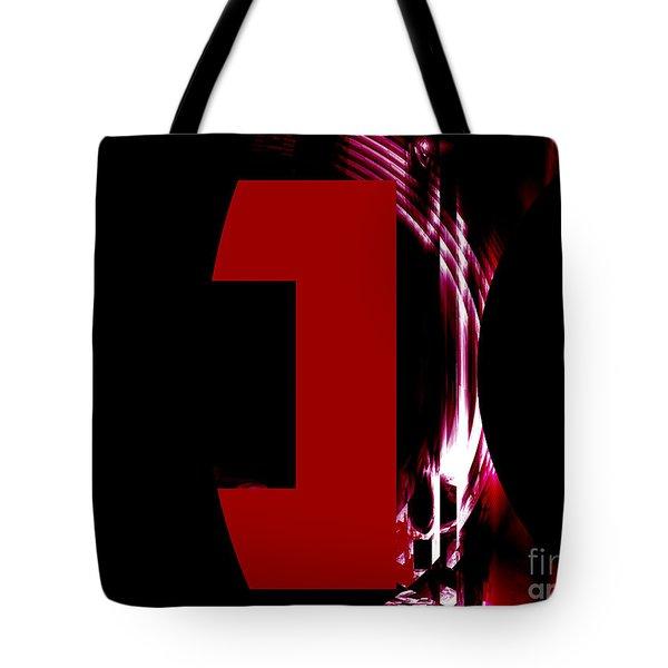 Hidden - Kristi Kruse Tote Bag