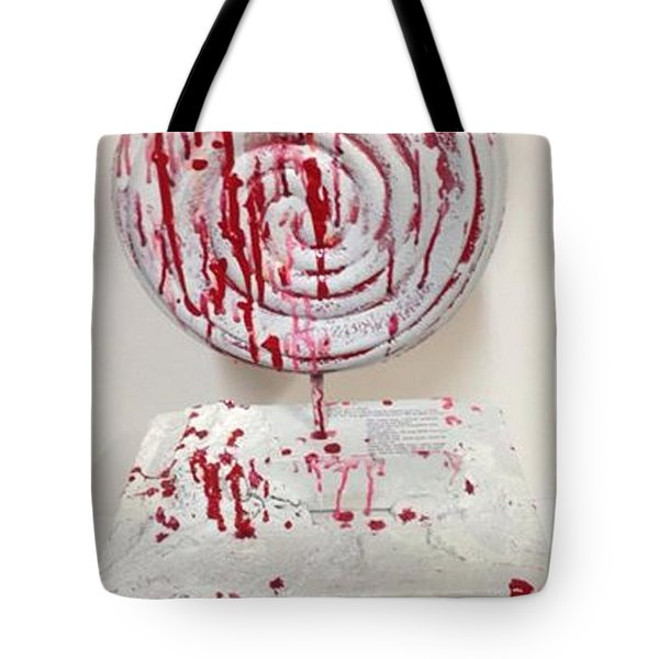 Hide In Your Shell Tote Bag