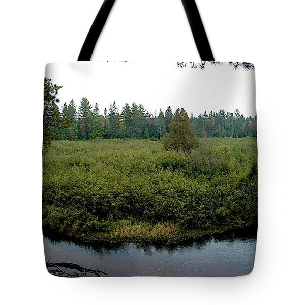 High Rollaway Tote Bag by Joseph Yarbrough