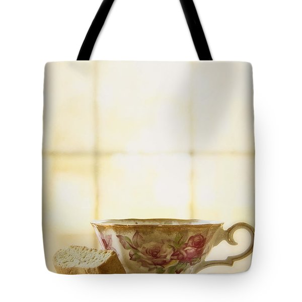 High Tea Tote Bag
