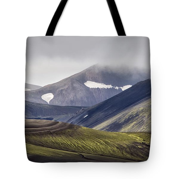 Highlands Tote Bag