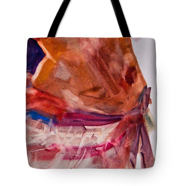 Hips Don't Lie Tote Bag