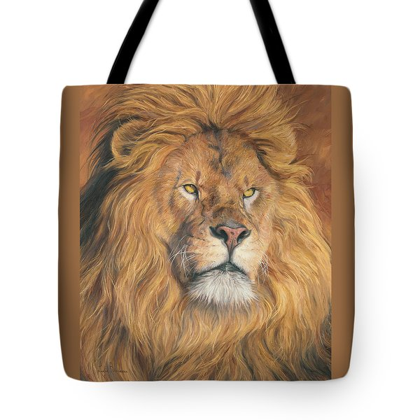 His Majesty - Detail Tote Bag