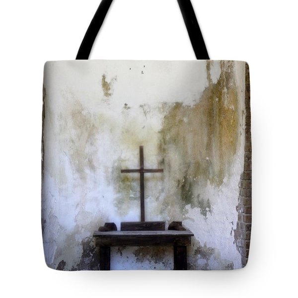 Historic Hope Tote Bag