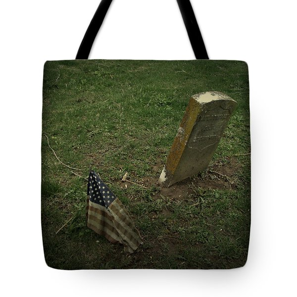 Remembered Tote Bag by Cynthia Lassiter