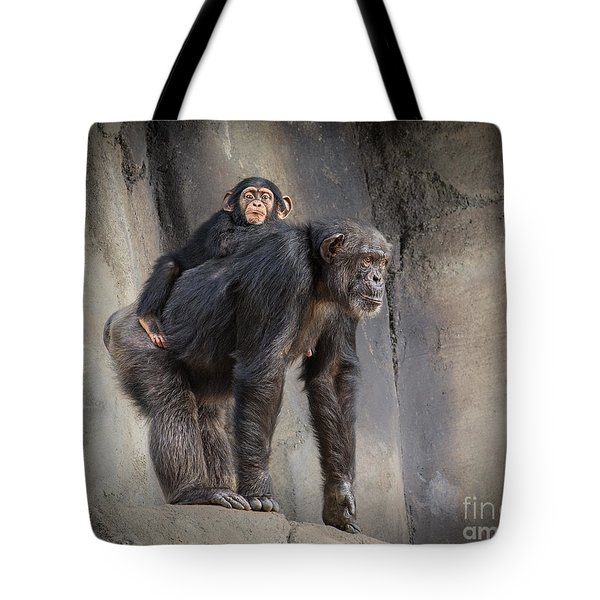 Hmmmm Tote Bag