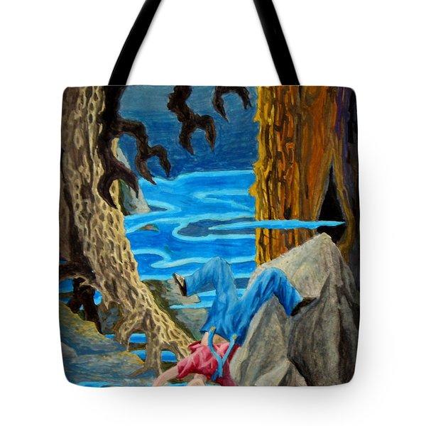 Hmmmmm Tote Bag by Matt Konar