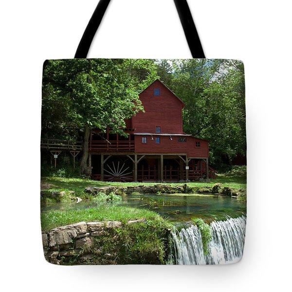 Hodgson Mill Tote Bag