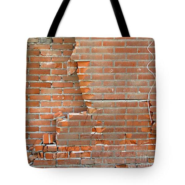 Home Improvement Tote Bag