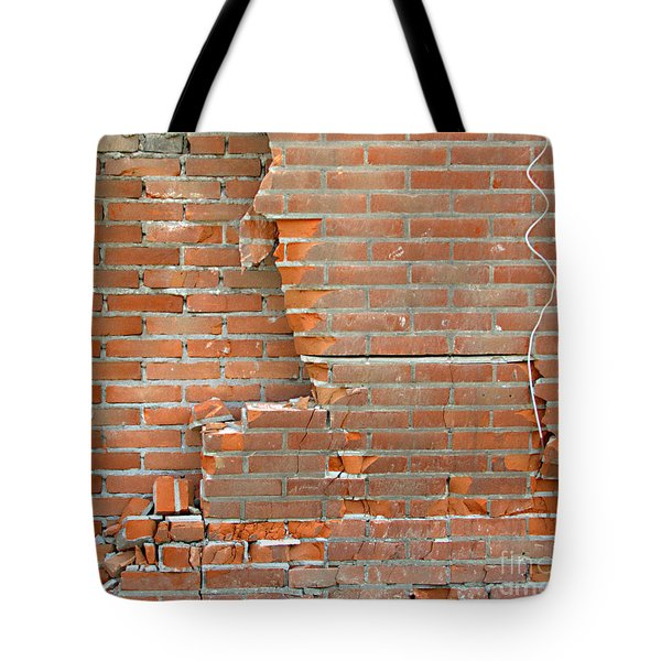 Home Improvement Tote Bag