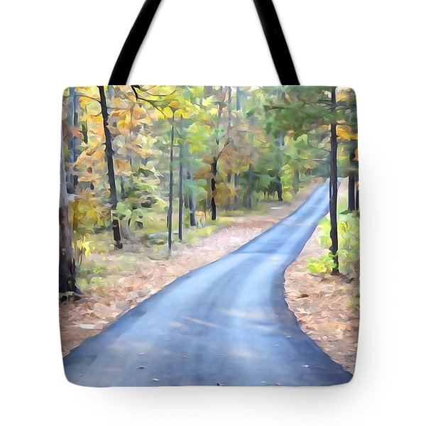 Home Sweet Home 2 Tote Bag