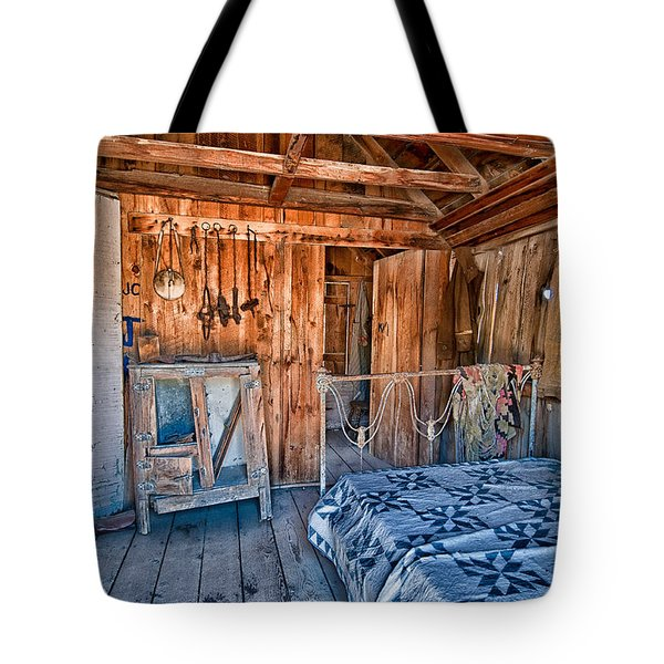 Home Sweet Home Tote Bag by Cat Connor