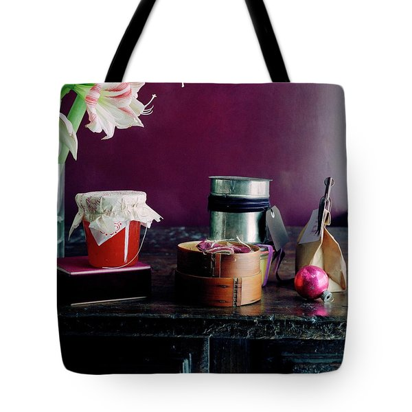 Homemade Gifts Tote Bag