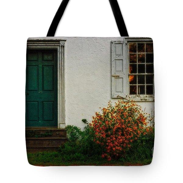 Homestead Tote Bag