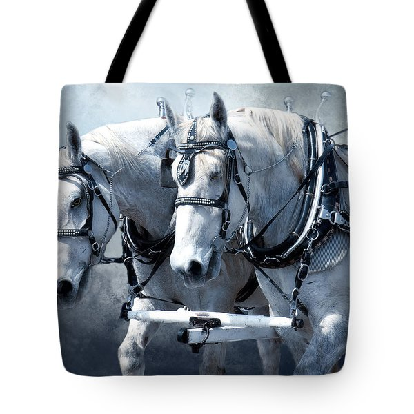 Homeward Bound Tote Bag