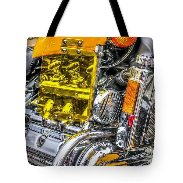 Honda Valkyrie 1 Tote Bag