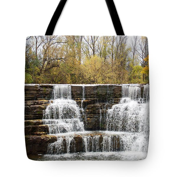 Honeoye Falls 2 Tote Bag