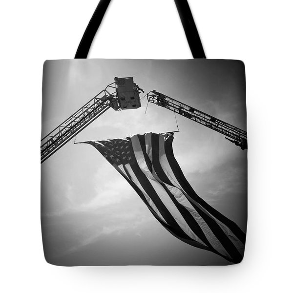 Honoring Those That Have Gone Before Tote Bag