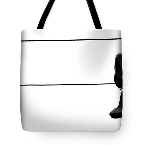 Hooked And Booked  Tote Bag