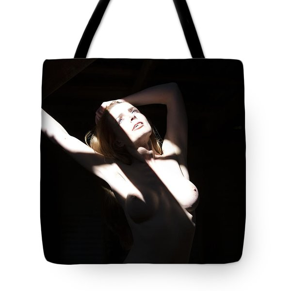 Hope Eternal Tote Bag