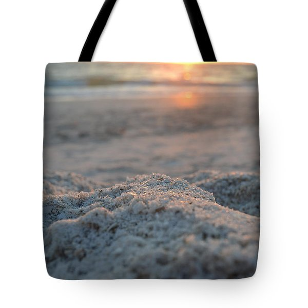 Tote Bag featuring the photograph Hope Never Dies by Melanie Moraga