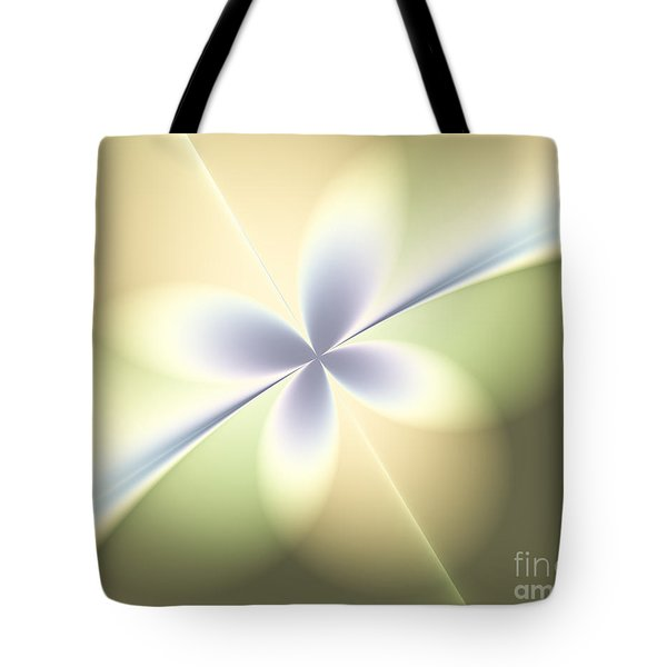 Hope On The Horizon Tote Bag