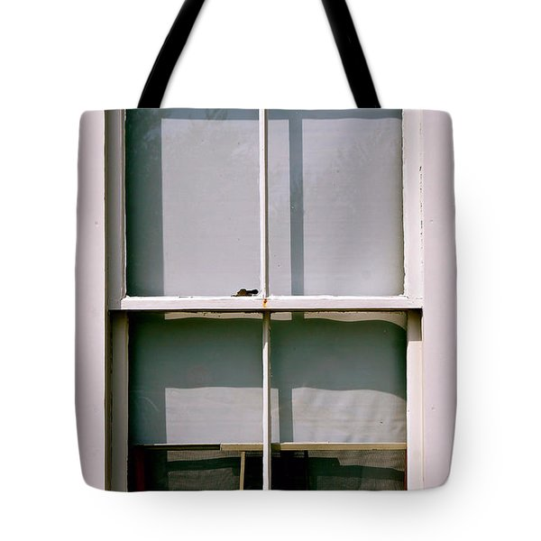 Hopper Was Here Tote Bag