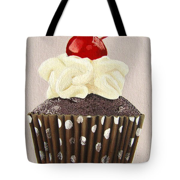 Hospitality Tote Bag by Kayleigh Semeniuk