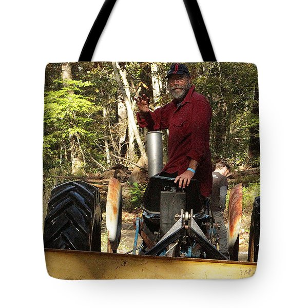 Host Tote Bag