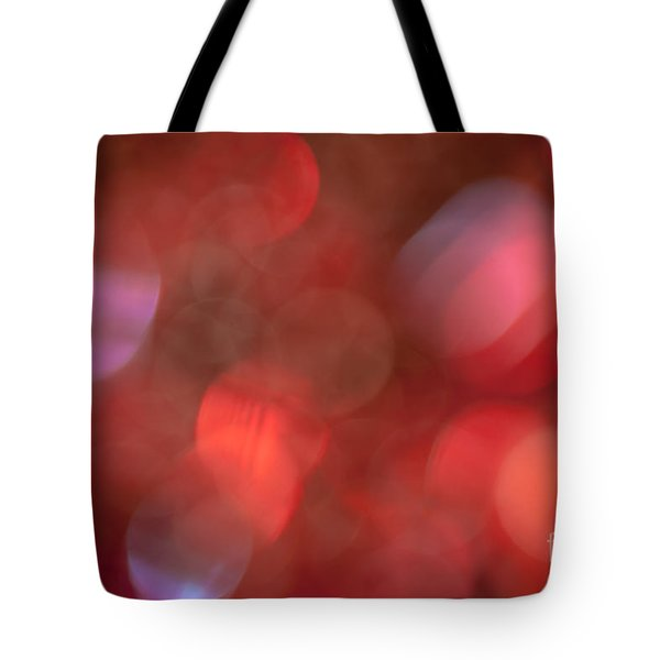 Tote Bag featuring the photograph Hot Gossip by Jan Bickerton