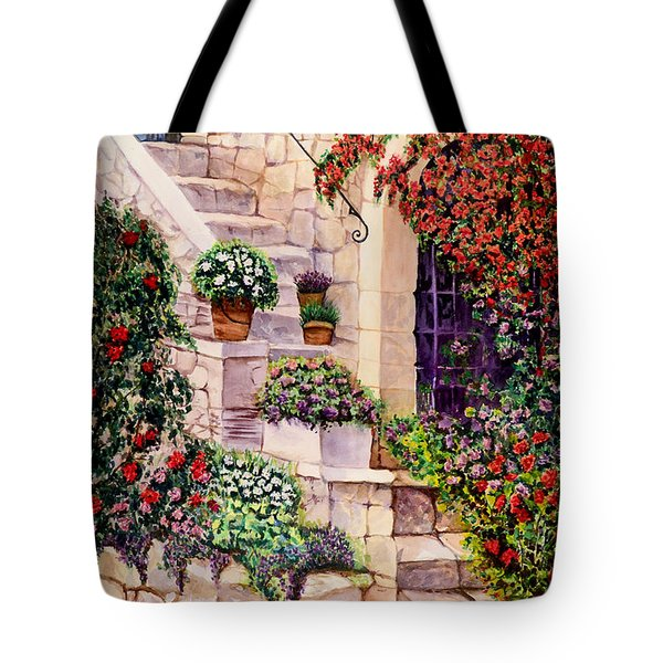 House In Oyster Bay Tote Bag