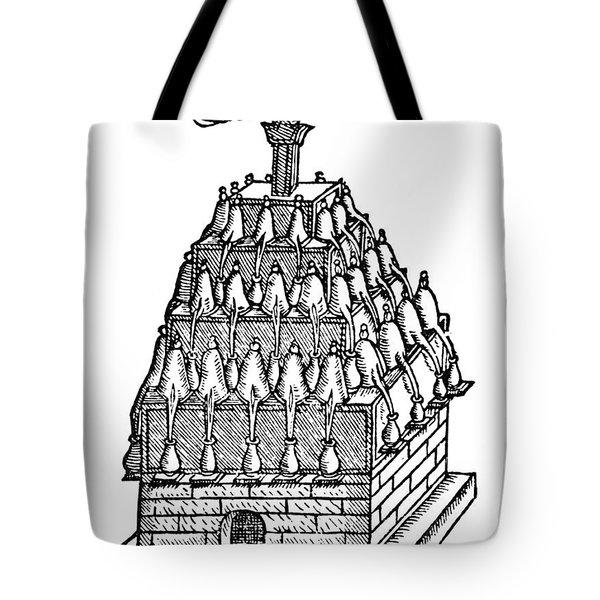 Household Still, 1616 Tote Bag
