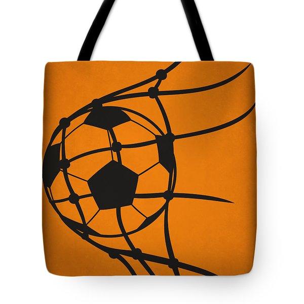 Houston Dynamo Goal Tote Bag