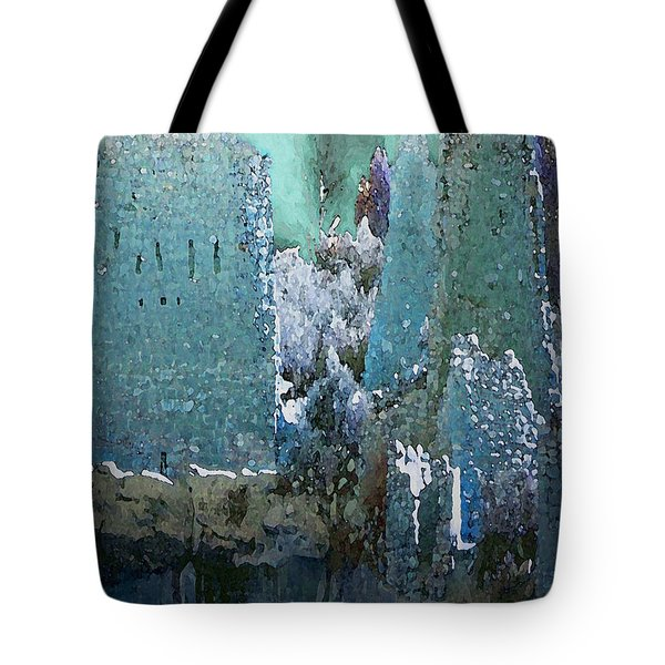 Hovenweep Tote Bag