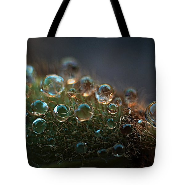 Tote Bag featuring the photograph How  Bizzahh by Joe Schofield
