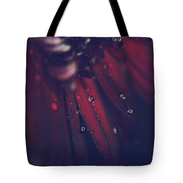 How Deep Is Your Love Tote Bag