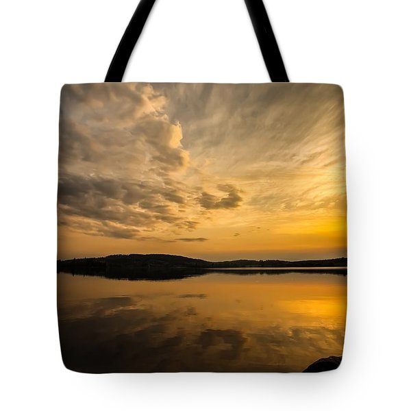 How Great Thou Art Tote Bag by Rose-Maries Pictures