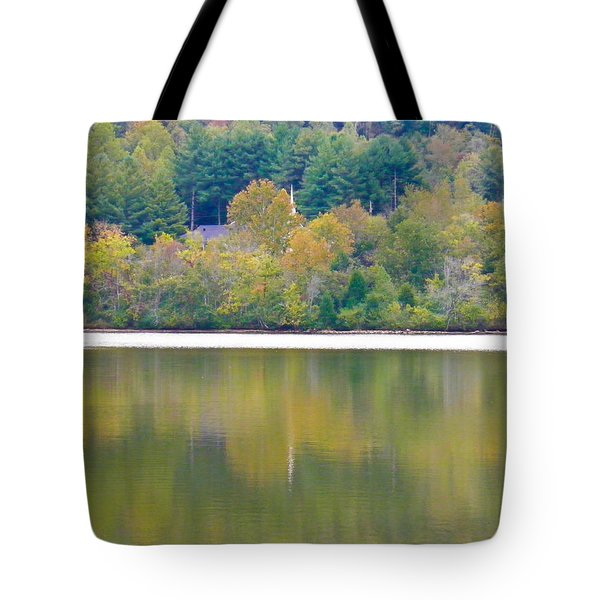 Tote Bag featuring the photograph How Sweet The Sound by Nick Kirby