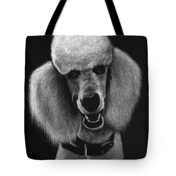 Howard Tote Bag