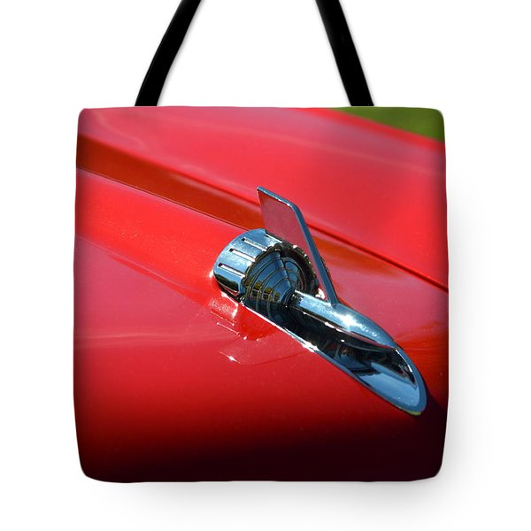 Tote Bag featuring the photograph Hr-12 by Dean Ferreira