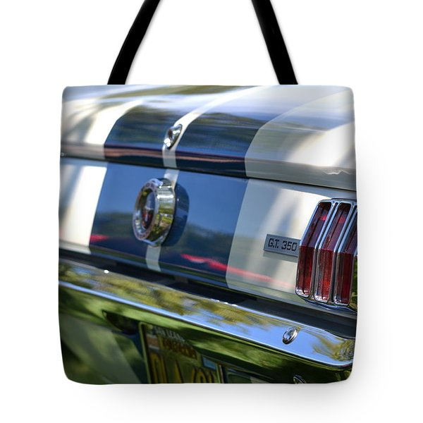 Tote Bag featuring the photograph Hr-22 by Dean Ferreira