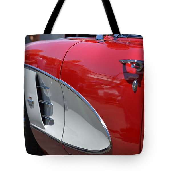 Tote Bag featuring the photograph Hr-37 by Dean Ferreira