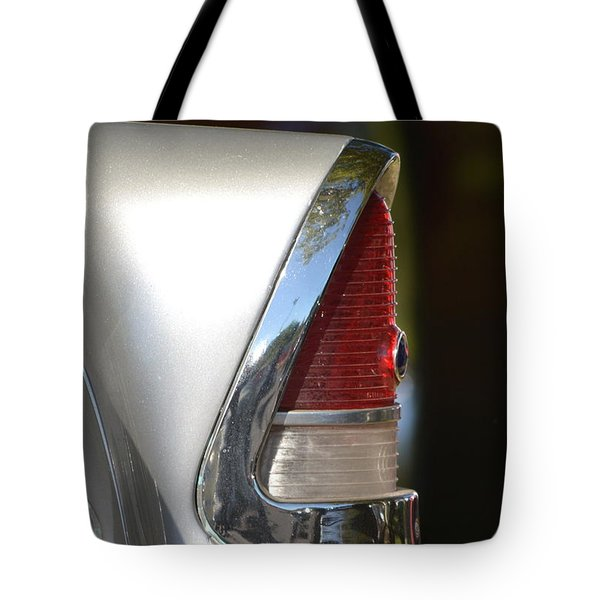 Hr123 Tote Bag by Dean Ferreira
