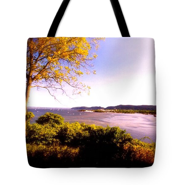 Hudson Valley  Photograph  Tote Bag