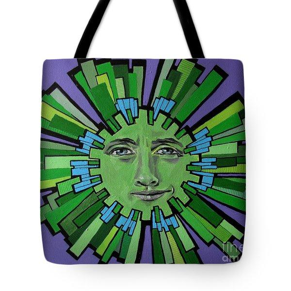 Hugh Grant - Sun Tote Bag