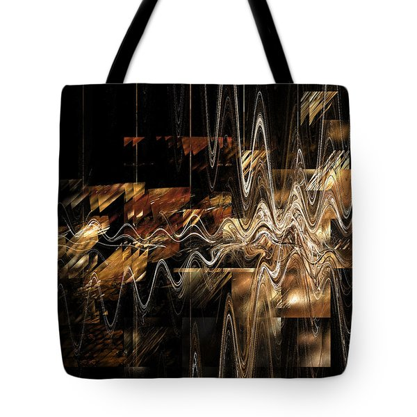 Humankind Tote Bag