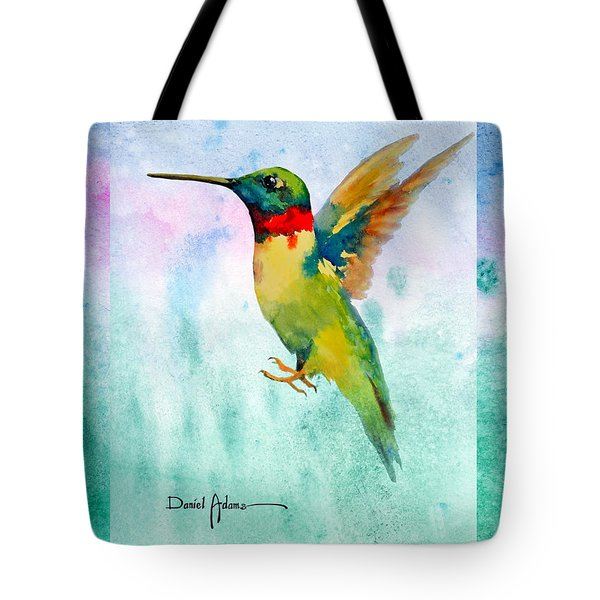 Da202 Hummer Dreams Revisited By Daniel Adams Tote Bag